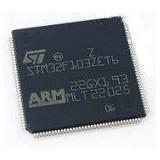 میکروکنترلر STM32F103ZET6