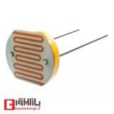 سنسور نوری 12 میلی متر LDR