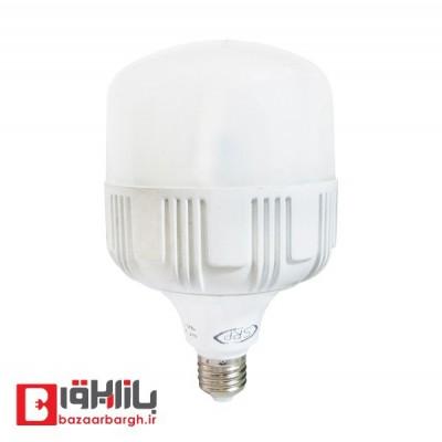 لامپ ال ای دی حبابی 45 وات پاک نور