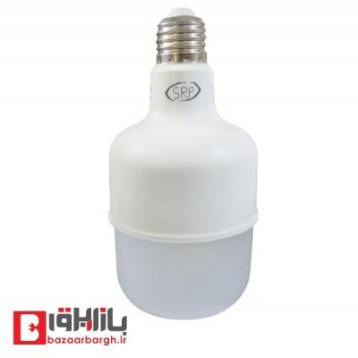 لامپ ال ای دی حبابی 30 وات پاک نور