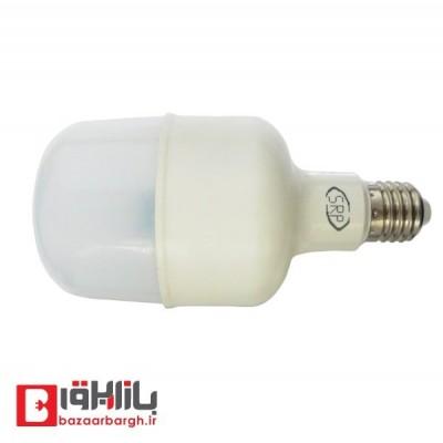 لامپ ال ای دی حبابی 25 وات پاک نور