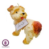 شمع سال 1397 مدل سگ کد 31