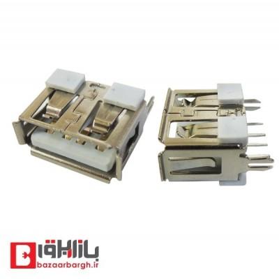 کانکتور USB مادگی pioneer کد 2