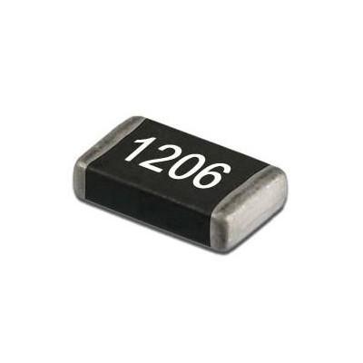 مقاومت 16.5R اهم SMD 1206