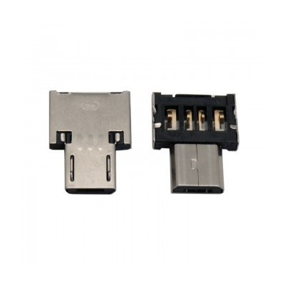 تبدیل USB به (MICROUSB (OTG