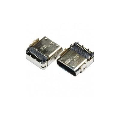 کانکتور میکرو USB مادگی MICRO USB SMD