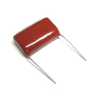 خازن پلی استر 150 نانوفاراد 400 ولت