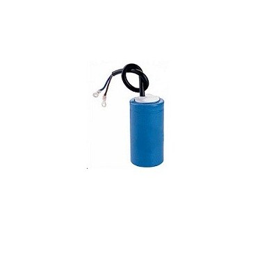 خازن 250 میکرو 220-275 ولت AC