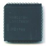میکروکنترلر N80C31BH