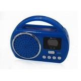 اسپیکر همراه رادیویی