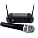 میکروفون وایرلس VHF مدل DAIYO HDM125