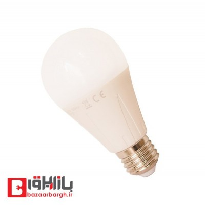 لامپ ال ای دی حبابی 10 وات چاوش