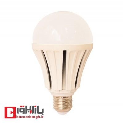 لامپ ال ای دی حبابی 20 وات شوان