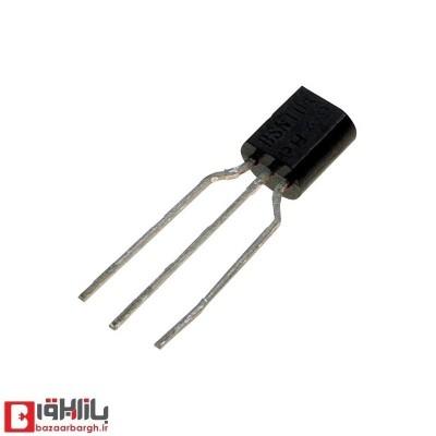 ترانزیستور 2SA1015
