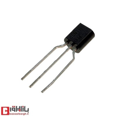 ترانزیستور BC639