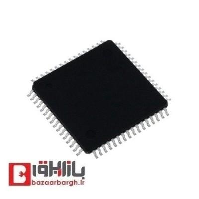 میکروکنترلرAT90CAN128-SMD
