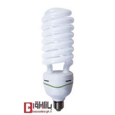 لامپ کم مصرف فنری 85 وات نمانور استاندارد (E27)