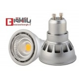لامپ هالوژن 3 وات GU10 نمانور