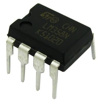آی سیLM358P