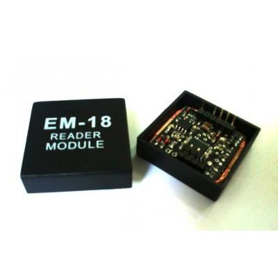 ماژول RFID گیرنده EM18