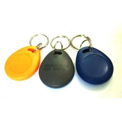 تگ سر کلیدی 125KHZ RFID