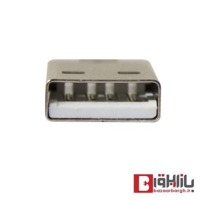 کانکتور USB-A نری صاف