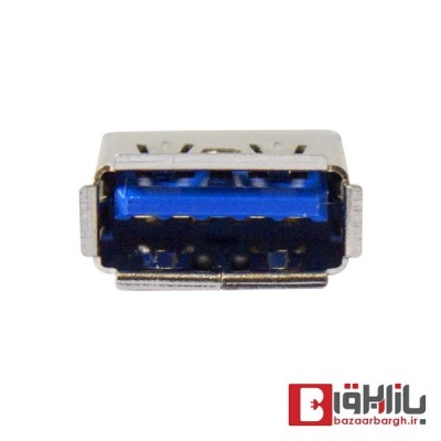 کانکتور USB3 مدل A مادگی رایت